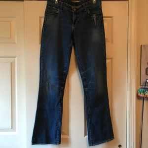 Ralph Lauren Polo Jeans Co. No. 67 Jeans